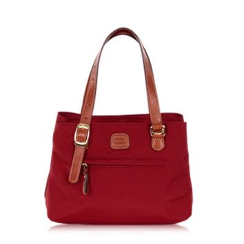 Bric's Designer Handbags X-Bag Small Shopping Bag