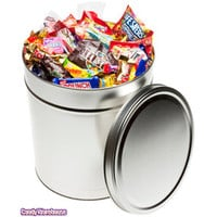 The Ultimate Mega Candy Tin | CandyWarehouse.com Online Candy Store