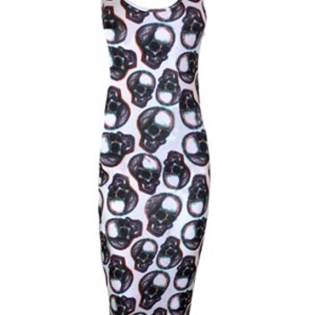 Iron Fist Third Dimension Dress - Buy Online at Grindstore.com