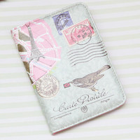 see the world passport holder - $28.99 : ShopRuche.com, Vintage Inspired Clothing, Affordable Clothes, Eco friendly Fashion