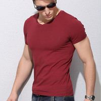 Short Sleeve T Shirt / Various Colors / Great Deal