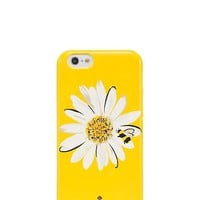 jeweled daisy iphone 6 case