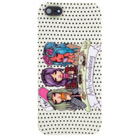 Antisocializing iPhone 5/5S Case