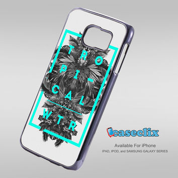 Tropical For Smartphone Case