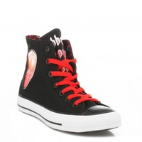 CONVERSE ALL STAR HI BLACK SABBATH TRAINERS