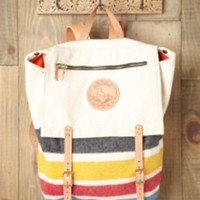 Yuketen Canoe Pack at Free People Clothing Boutique