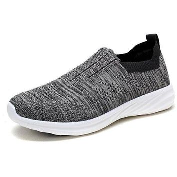 DREAM PAIRS Breathable Running Shoes