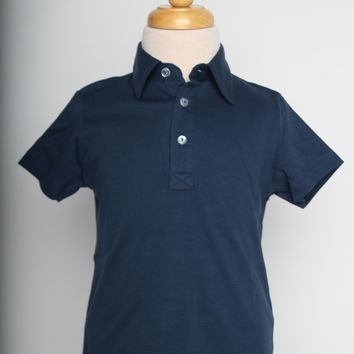Griffin Golf Shirt - Clearance Colors