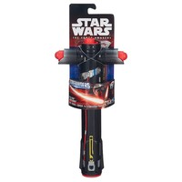 Star Wars: Episode VII The Force Awakens Kylo Ren Extendable Lightsaber by Hasbro