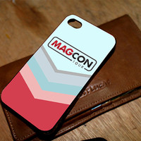 Magcon tour in Geometric for iphone, ipod and samsung galaxy case