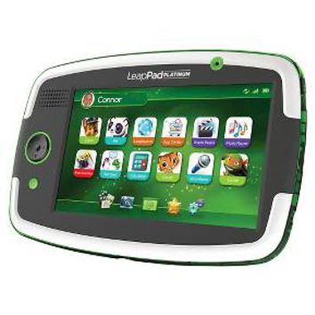 LeapFrog LeapPad Platinum Kids Learning Tablet, Green : Target