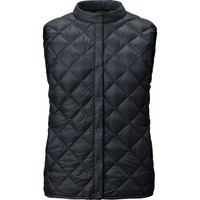 WOMEN ULTRA LIGHT DOWN COMPACT QUILTED VEST | UNIQLO