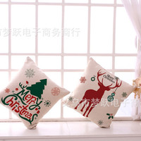 Christmas Pillow Covers 2