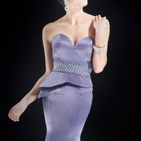 Rachel Allan Couture 8060 Dress