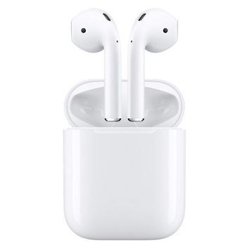 Apple AirPods with Charging Case (Previous Model) - Walmart.com