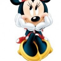Disney Minnie Mouse Charapin Earphone Jack Accessory:Amazon:Cell Phones & Accessories