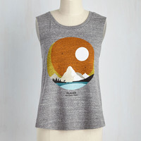 A New Altitude Top | Mod Retro Vintage T-Shirts | ModCloth.com
