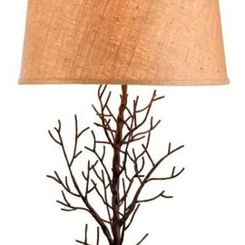 Midwinter Table Lamp
