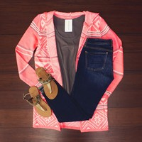 As Seen Cardigan $38.00
