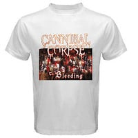 Cannibal Corpse the bleeding T-Shirt Size S,M, L, XL, 2XL, 3XL, 4XL and 5XL