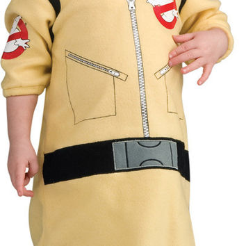 toddler costume: ghostbusters girl's | 6m-12m