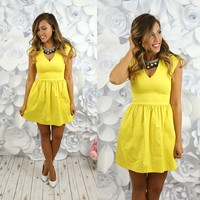 Make Lemonade Dress