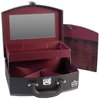 Caboodles Under Cover Beauty Briefcase