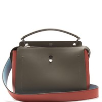 Dotcom leather bag | Fendi | MATCHESFASHION.COM US