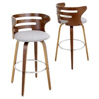 Cosini Counter Stool with Swivel