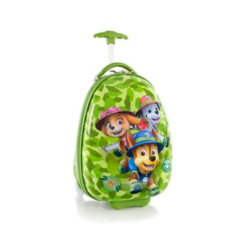 Heys Paw Patrol Luggage Carry On Suitcase - Jungle Patrol