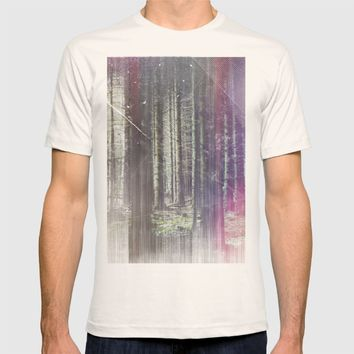 Forest feelings T-shirt by HappyMelvin | Society6
