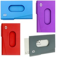 Ogon Designs One Touch Business Card Holder