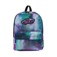 Vans Realm Galaxy Nebula Backpack