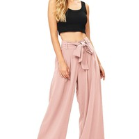 Eternity Wide Leg Pants