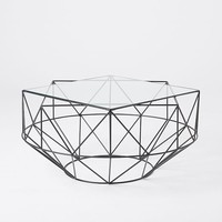 Indigi Coffee Table