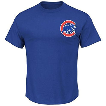 Jorge Soler Chicago Cubs #68 MLB Youth Name & Number Player T-shirt (Youth XLarge 18/20)