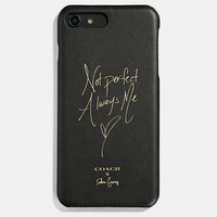 Selena iPhone 8 Plus Case