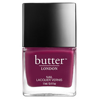 Queen Vic Nail Lacquer