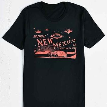Fiftees New Mexico Tee