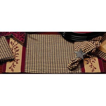 Berry Placemat