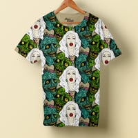 Sharon Needles - Ghouls - Tee