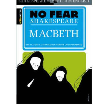 the motivation of fear in macbeth by william shakespeare Scholars believe shakespeare wrote macbeth to entertain and win the approval of king james i shakespeare's troupe, originally the lord chamberlain's men, changed its name to the king's men to honor the new scottish king upon his ascension to the throne.