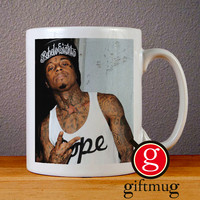 Lil Wayne Ceramic Coffee Mugs