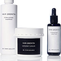 The Hair Growth Treatment Collection - Royal Fern