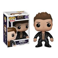 Buffy the Vampire Slayer Angel Pop! Vinyl Figure - Funko - Buffy / Angel - Pop! Vinyl Figures at Entertainment Earth