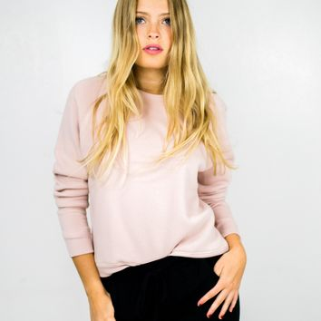 Hudson Sweatshirt Top