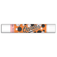 Worthy Blush Lip Shimmer - MLB Baltimore Orioles