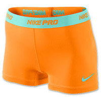 Nike Pro Core II Women's Compression Shorts