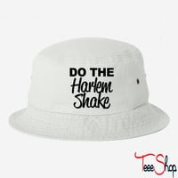 Do The Harlem Shake bucket hat