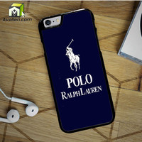 Polo Ralph Lauren iPhone 6S case by Avallen